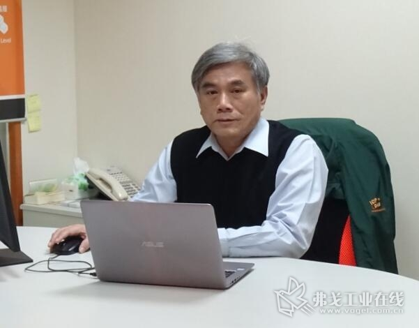 上海金泓格国际贸易有限公司总经理 古嘉钧
