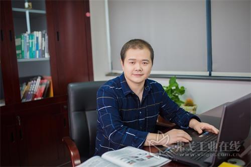 华中科技大学机械科学与工程学院王晓宇先生