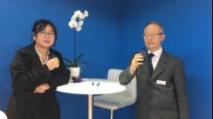 LogiMAT 2019:访欧叉中国区CEO朱中杰先生