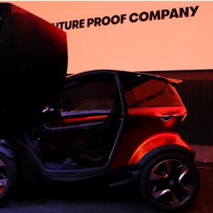 西雅特:汽车行业将成为5G行业最大客户