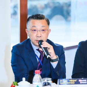 平颉 蔡司中国工业质量解决方案副总裁