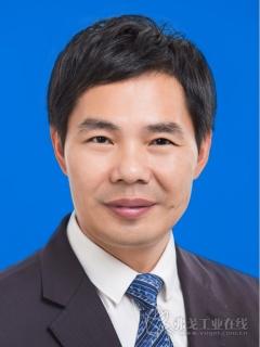 陈焱 大族激光智能装备集团有限公司总经理