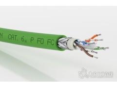 用于快速数据传输的数据电缆