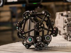CREAMFORM:MetraSCAN 3D R-Series 机器人装配式 3D 扫描仪