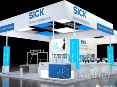 西克 | SIAF 2019 中国广州国际工业自动化技术及装备展览会