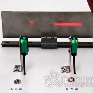 倍加福聚焦式长光斑光电,倾力服务于PCB自动化处理线