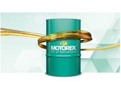 MOTOREX切削油助力发动机零件高品质生产