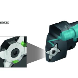 配备新刀刃、应用范围更加广泛的 MX 系统