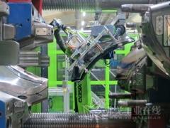 自动化系统集成实现更高的效率和成本效益