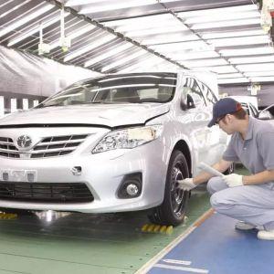 最快的降本方法 | 丰田:通过这个动作,成本降低30%,节省了100亿美元