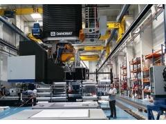 大型复合材料部件的零缺陷生产技术