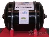 为采用天然气运行的卡车开发的复合材料储气罐