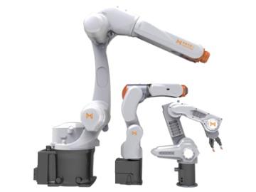 镁伽机器人MRX-T4