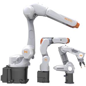 SIAF2019:镁伽机器人MRX-T4