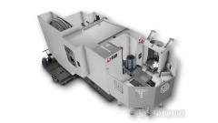 哈斯:EC-400PP