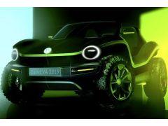 2019日内瓦车展:小型车、跨界车和合规性成亮点