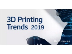 从技术角度谈2019年3D打印会有哪些发展变化