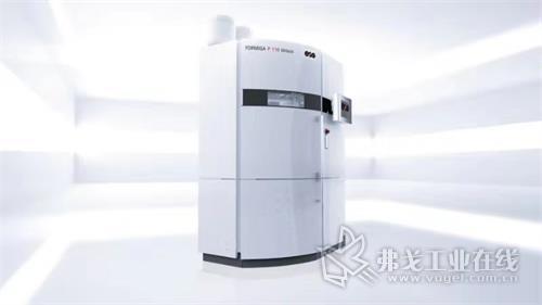 FORMIGA P 110 Velocis 工业级3D打印机