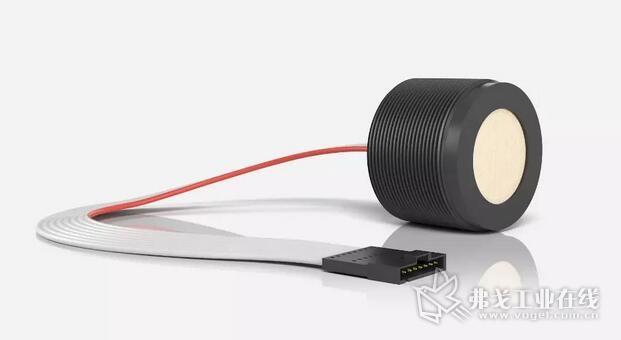 全新UCC*-50GK超声波传感器