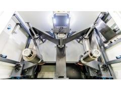适合大批量生产的数字化复合材料生产线