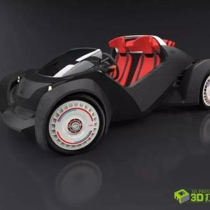 现阶段,我们应该如何看待3D打印在汽车制造领域中的应用?