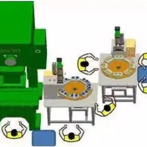 冲压自动化技术的升级方向是什么?