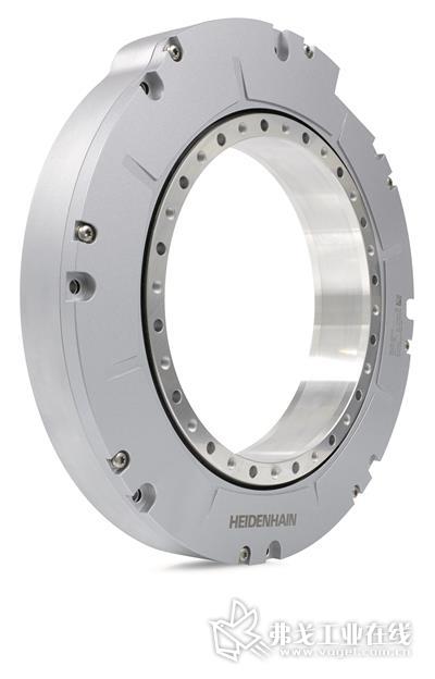RCN 6000带轴承和大空心轴绝对式角度编码器