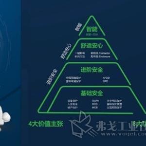 施耐德电气:终端配电系统智能化升级,智能守护,安全进阶
