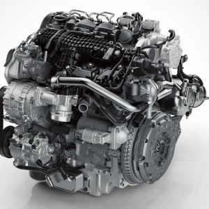 沃尔沃今年将推出最后一代柴油发动机