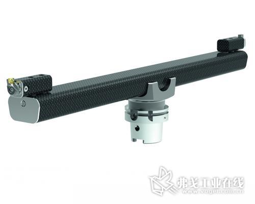 图2 CFK造型适用于直径为500~3500 mm的桥式刀具