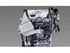 一文揭晓丰田发动机制造工艺流程图,果然很牛!