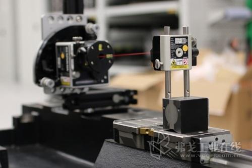 雷尼绍XK10 激光校准仪