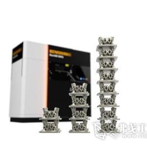 RenAM 500Q多激光增材制造(AM)系统