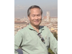 Li Shude: Project Director of BeiGene Ltd.