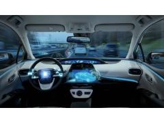 汽车材料作用大 5方面推动自动驾驶汽车安全/设计