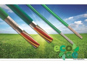 高性能电缆与工业连接器系列产品