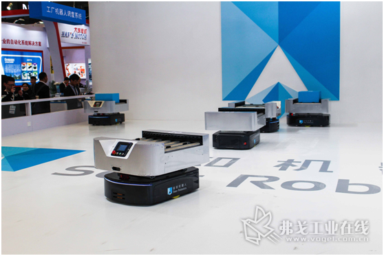 多机器人调度系统RoboRoute