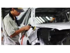 汽车轮毂如何喷漆,汽车轮毂喷漆介绍