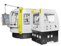 瑞士精机携MTR312H及CP920T等产品参加CIMT2019