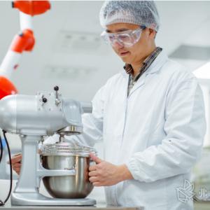 瓦克在上海启用新的食品应用实验室