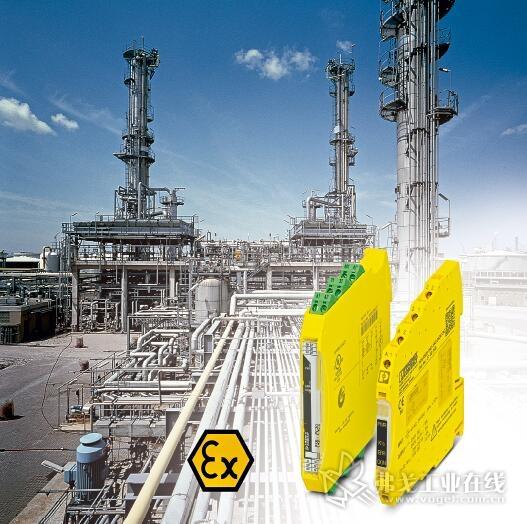 一个适用于可用空间极为有限,造型特别窄的耦合继电器系列