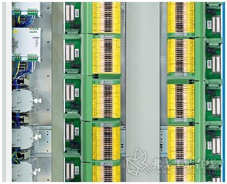 图3 VIP-IO-配置使得与系统实现了插接
