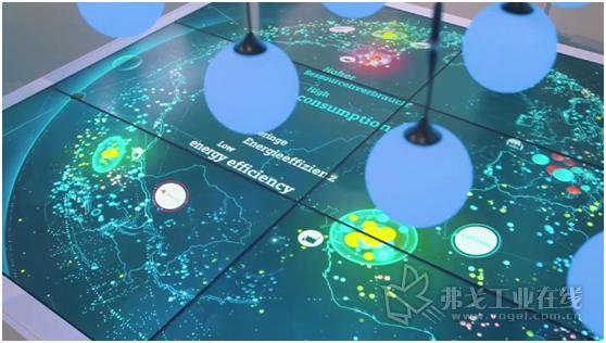 """西门子将展示实施""""工业4.0""""的行业智能解决方案"""