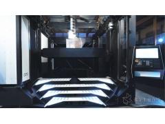 CEAD 推出连续纤维3D打印机