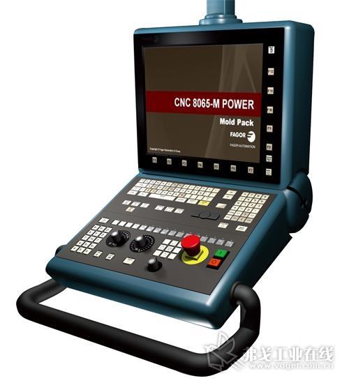 CNC 8065数控系统