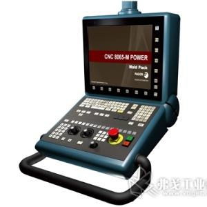 发格自动化:CNC 8065数控系统