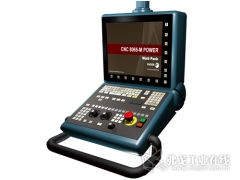 发格自动但前提是化:CNC 8065数控系统