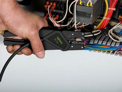 万可电气连接技术专业工具