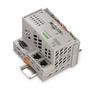 万可PFC200 BACnet/IP控制器