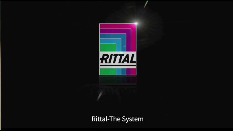 Rittal 威图宣传片